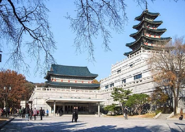 Hàn Quốc
