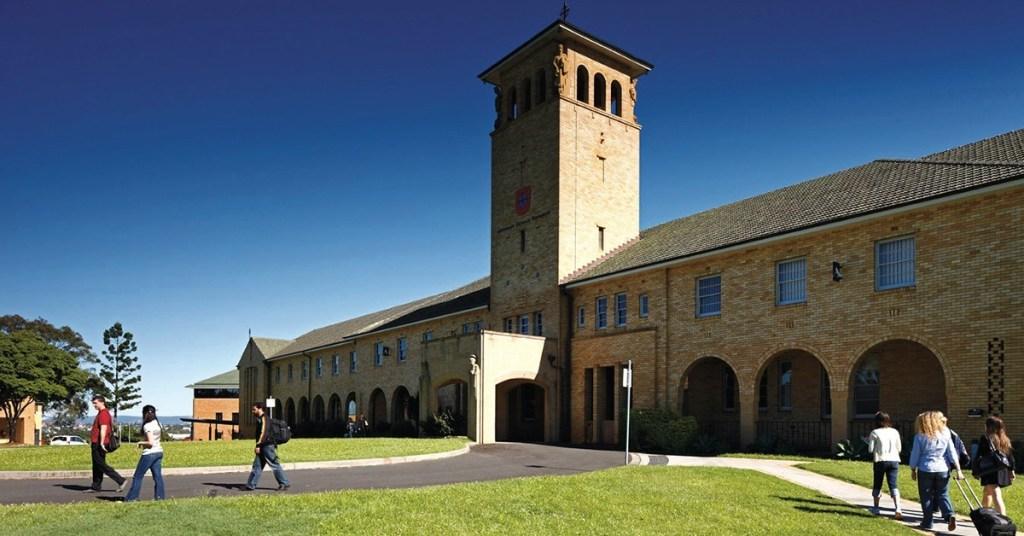 Australian Cathholic University