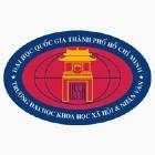 Vietnam National University - Ho Chi Minh City, University of Social Sciences and Humanities