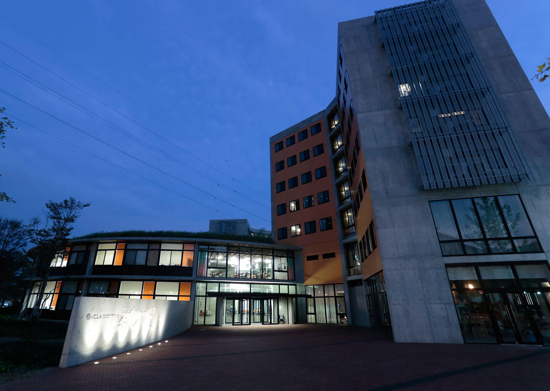 International College of Liberal Arts