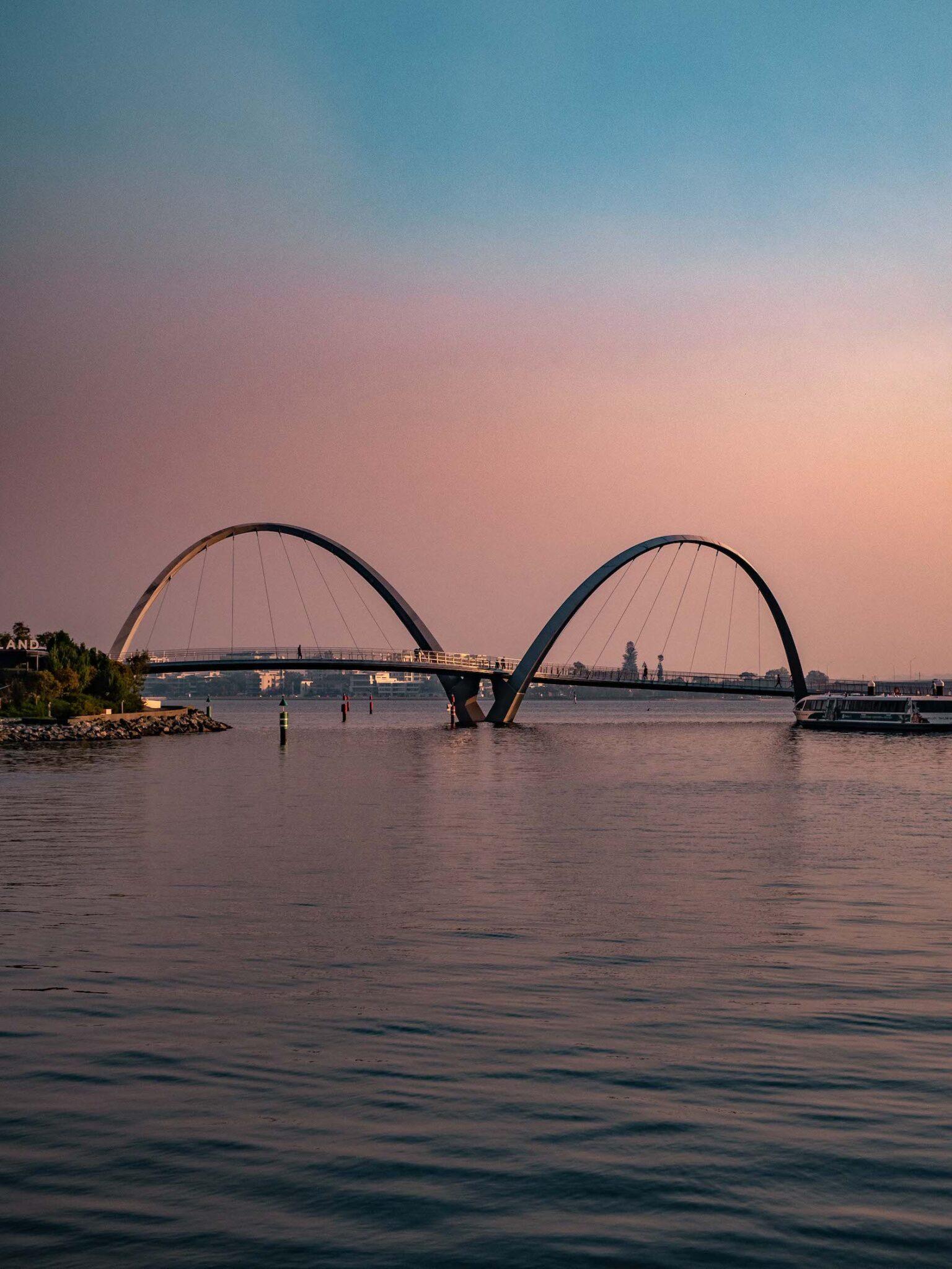 5 lý do để chọn du học Perth - thành phố đáng sống tại Úc