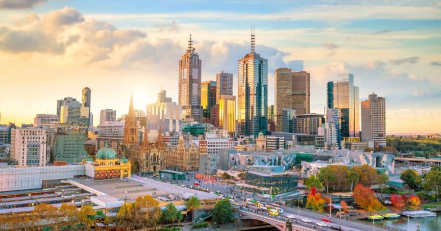 Top 5 trường đại học thu hút nhiều sinh viên Việt Nam nhất tại Úc