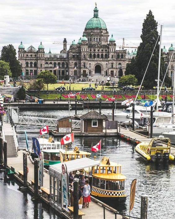 Top 5 Visa định cư Canada phù hợp, dành cho người Việt