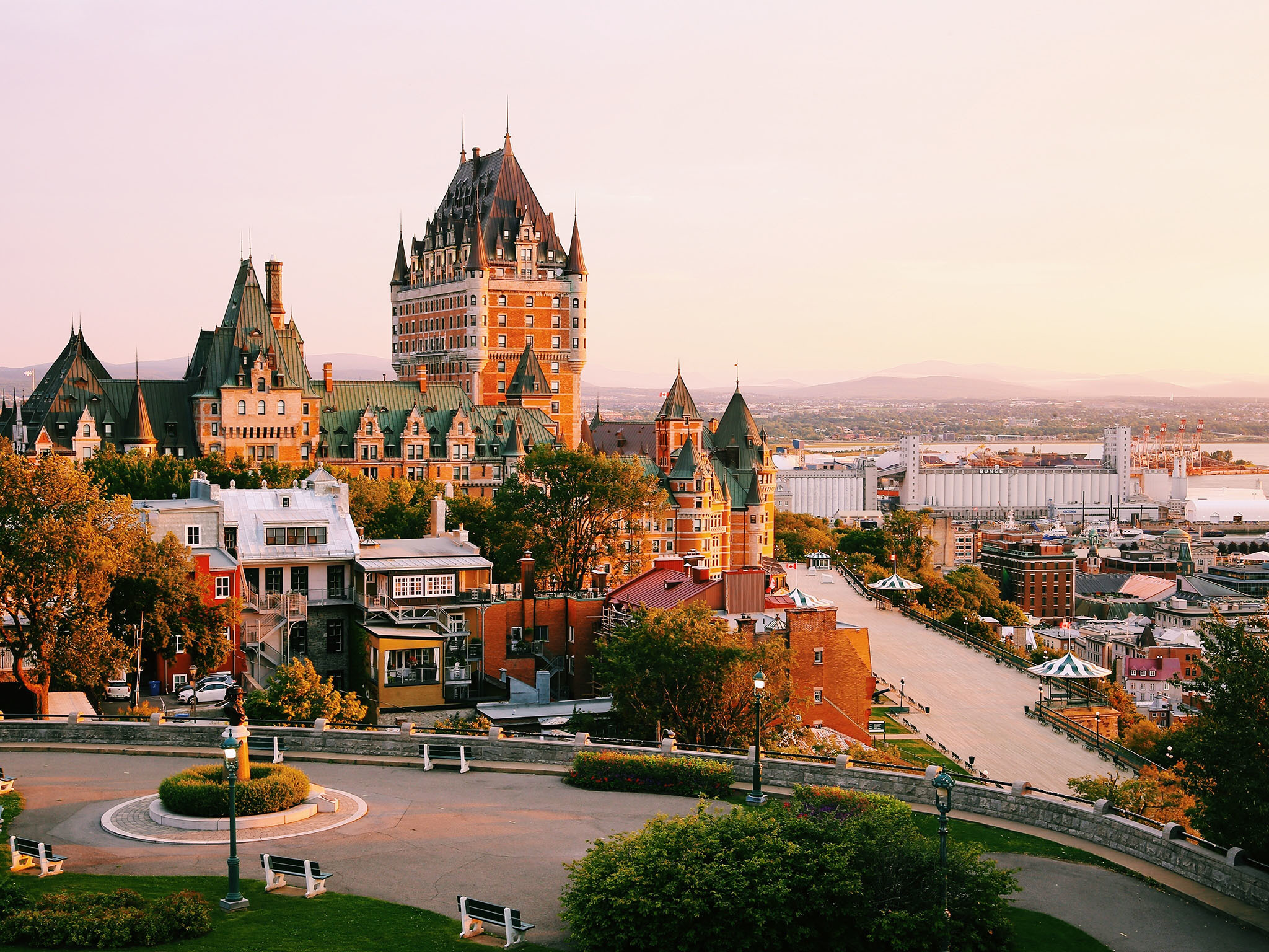 Du học Canada - Khám phá những điều chưa biết về tiểu bang Quebec
