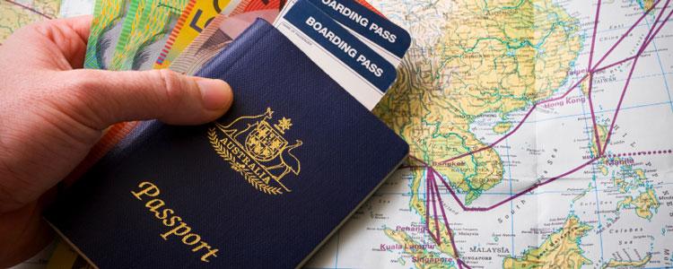 Visa du học Úc: Top 5 điều phải biết VÀ 3 MẸO ĐẶC BIỆT (2021)