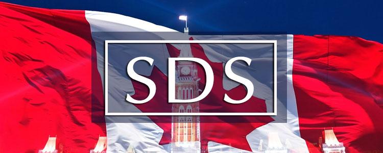 CƠ HỘI KHÔNG THỂ BỎ LỠ: DU HỌC CANADA DIỆN SDS 2021