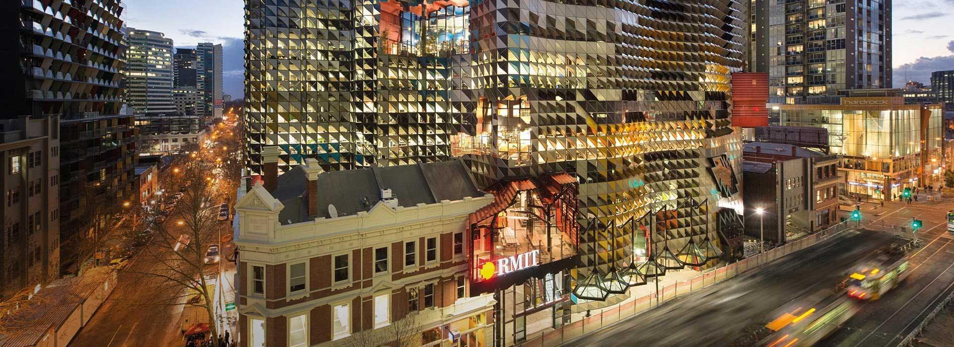 DU HỌC ÚC 2021: REVIEW TOP 4 NGÀNH HỌC TẠI RMIT MELBOURNE