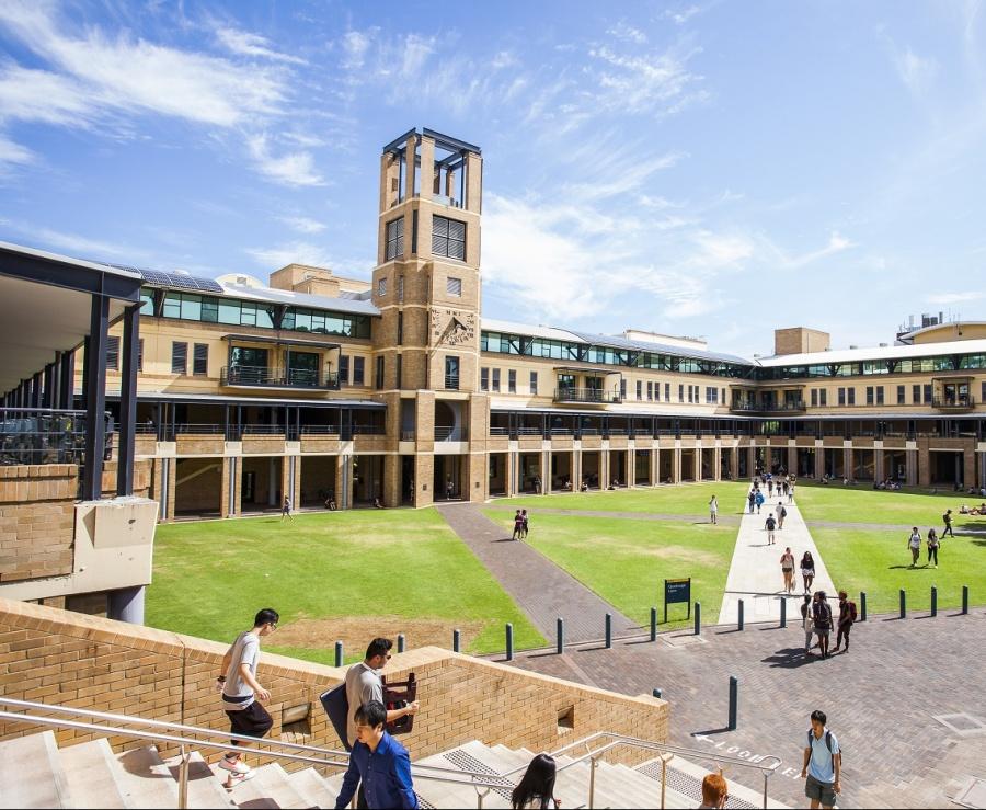 Khám phá University of New South Wales (UNSW) - Đại học hàng đầu tại Úc