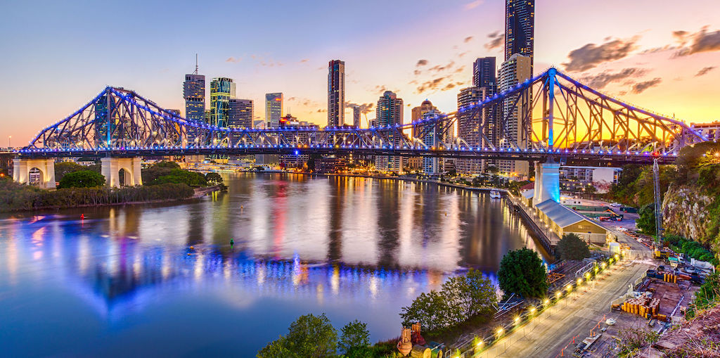 Tận hưởng du học với University of Queensland (UQ) - Đại học chất lượng bậc nhất Úc