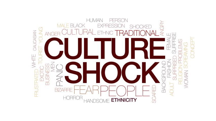 Sốc văn hóa - nỗi ác mộng của du học sinh?Bỏ túi các bí kíp vượt qua sốc văn hóa những ngày đầu du học